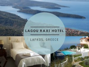 Mindfulness Retreat Lafkos Greece