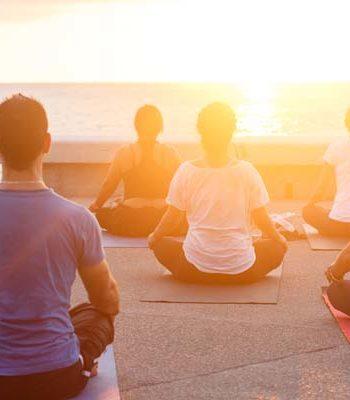 Initiation à la pleine conscience (mindfulness) en 4 semaines