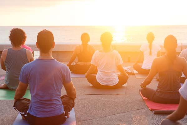 méditation pleine conscience 6 semaines- Lyon