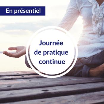 Journée de pratique continue – En présentiel – 2021