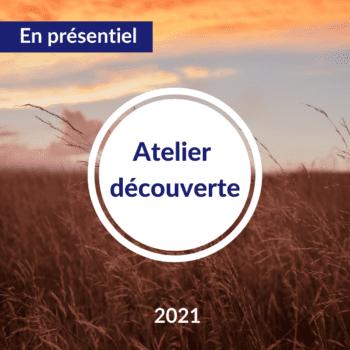 Séance Atelier découverte – Rentrée 2021 – Lyon